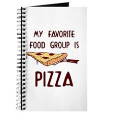 Pizza Lovers Journal