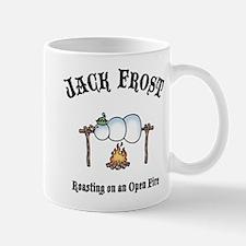 Jack Frost Roast Mug