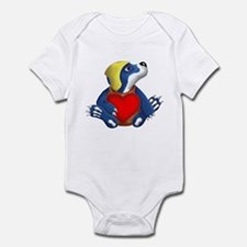 Moldie Love Infant Bodysuit