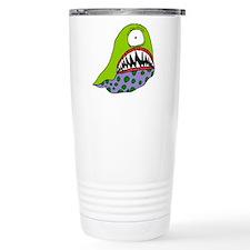 Fred monster Travel Mug