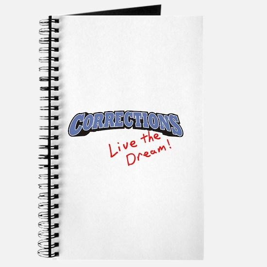 Corrections - LTD Journal