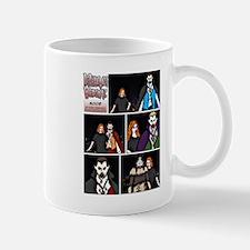 Webcomic #008 Mug