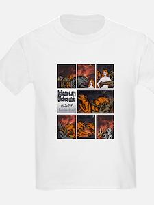 Webcomic #009 T-Shirt