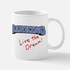 Banking - LTD Mug
