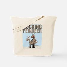 new rucking feindeer Tote Bag