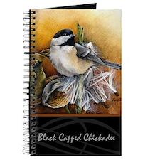 Cute Bird watching Journal