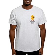 Geocache Chick T-Shirt