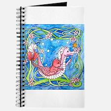 Sea Dragon's Quest Journal
