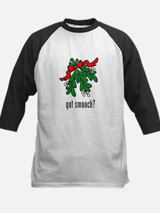 got smooch? Tee