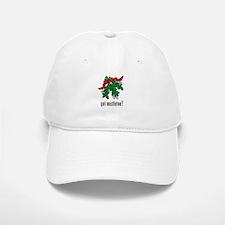 got mistletoe? Baseball Baseball Cap