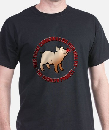 The Rudolph Project T-Shirt