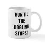 Jiggle Stopper Mug