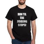 Jiggle Stopper Dark T-Shirt