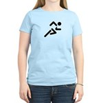 Jiggle Stopper Women's Light T-Shirt