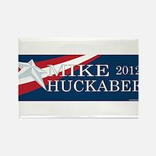 Mike Huckabee 2012 Rectangle Magnet