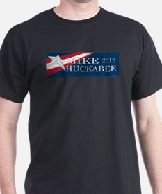 Mike Huckabee 2012 T-Shirt