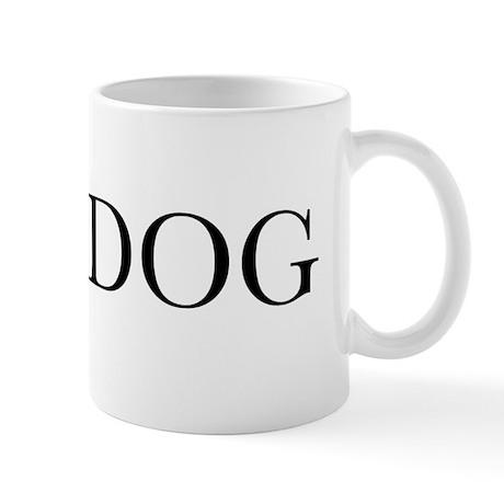 UnderDOG Mug