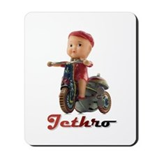 Jethro Duds Mousepad