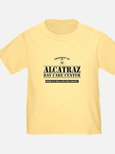 ALCATRAZ DAYCARE T