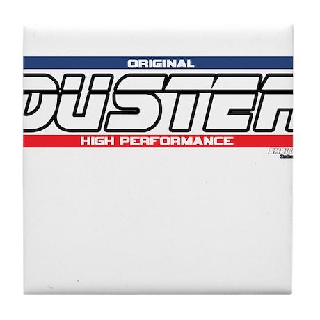 DusterX Tile Coaster