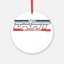 DartX Ornament (Round)