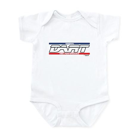 DartX Infant Bodysuit