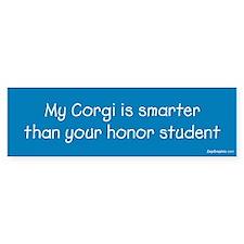 Corgi / Honor Student