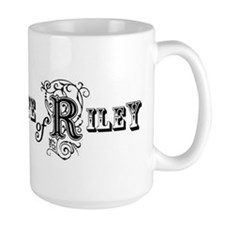The Life Of Riley Mug