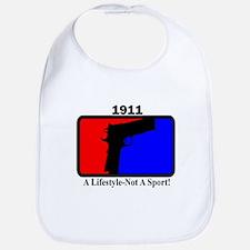 1911 SPORT Bib