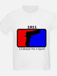 1911 SPORT T-Shirt