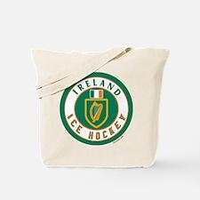 IE Ireland(Eire/Erin) Hockey Tote Bag