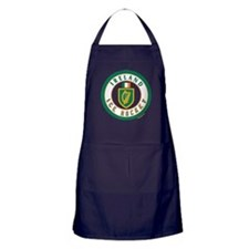 IE Ireland(Eire/Erin) Hockey Apron (dark)