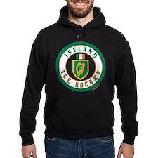 IE Ireland(Eire/Erin) Hockey Hoodie