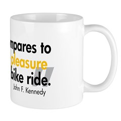 Bicycle Philosophy: Nothing Compares to a BikeRide