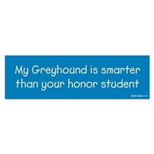 Greyhound / Honor Student