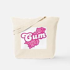 CUM Tote Bag