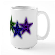 Gay Stars Mug