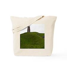 Climbing the Tor Tote Bag