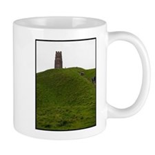 Climbing the Tor Mug