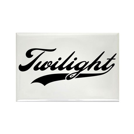 Twilight 2 Rectangle Magnet (10 pack)