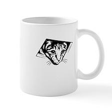 Ceiling Cat Mug