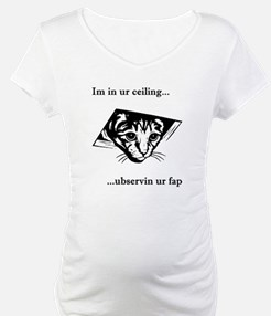 Ceiling Cat Ubservs Shirt