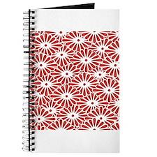 JapaneseTextile Chrysanthemum Journal