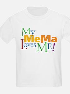 Love Grandmother T-Shirt