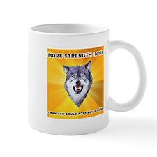Strength in Me Mug