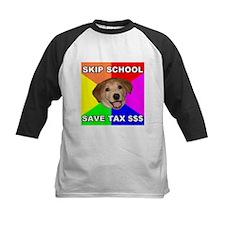 Save Tax $$$ Tee