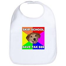 Save Tax $$$ Bib