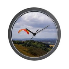Lofty Ambition Wall Clock