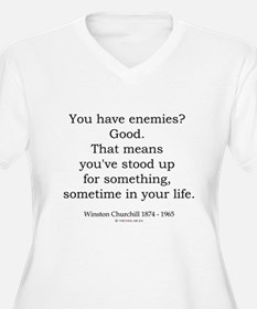 Winston Churchill 39 T-Shirt