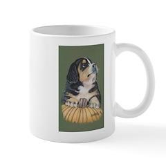 Adorable Pup Mug